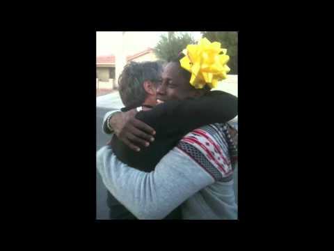 Kye's Surprise Birthday Parade Part 2 Hugs n Kisses