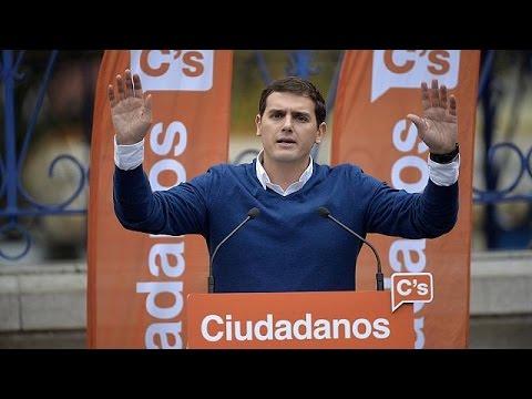 Άλμπερτ Ριβέρα: η ανερχόμενη πολιτική δύναμη της Ισπανίας