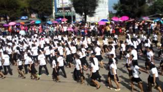 Video KIDAPAWAN CITY: GUINNESS WORLD RECORDS LARGEST CHA CHA CHA MP3, 3GP, MP4, WEBM, AVI, FLV Desember 2017