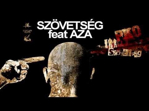 PKO - SZÖVETSÉG feat AZA