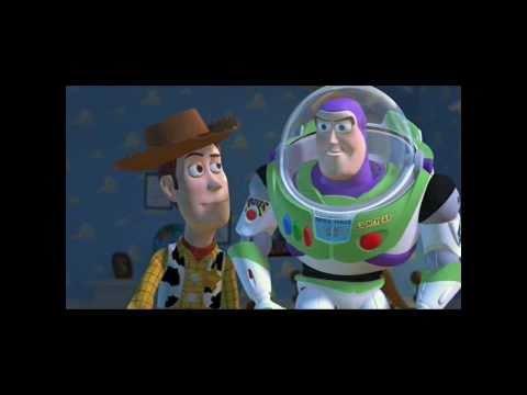 Buz y Woody - yo soy tu amigo fiel