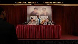 TV Spot 1 - Grudge Match