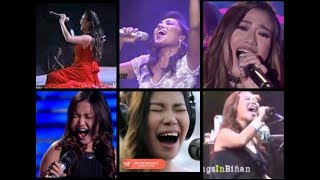 Video PHILIPPINES - The LAND of GREATEST SINGERS & BELTERS in the World !!! MP3, 3GP, MP4, WEBM, AVI, FLV Juni 2018