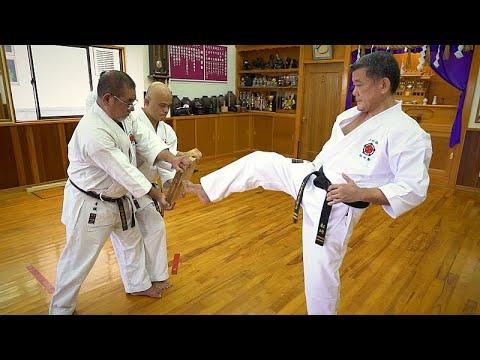 Οκινάουα: Νάχα, η γενέτειρα του καράτε