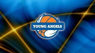 Young Angels Kosice – SBS Ostrava – EWBL 2020/21