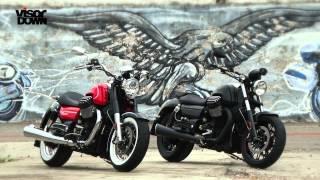 7. Moto Guzzi Eldorado and Audace review | Visordown Road Test