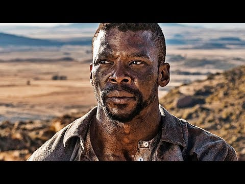 FIVE FINGERS FOR MARSEILLES | Trailer deutsch german [HD]