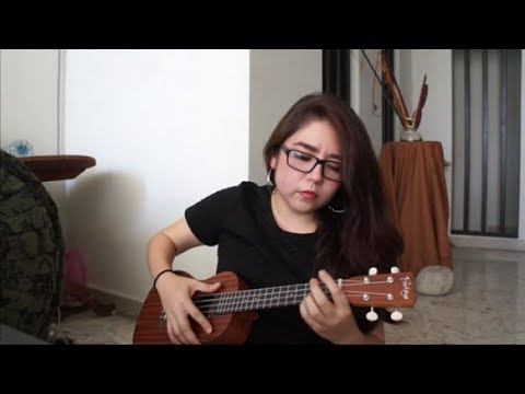 Versos de amor - :: Cómo Mirarte - Sebastian Yatra :: Ukulele