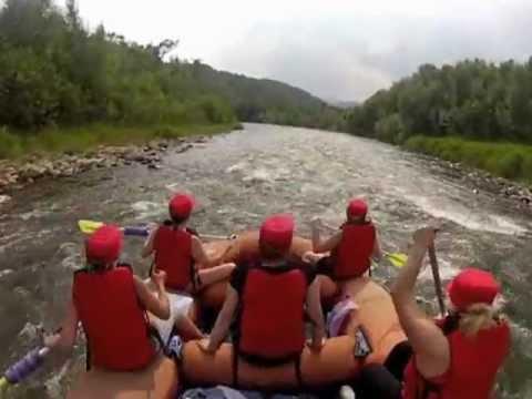 сплав и рыбалка по рекам приморья видео