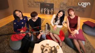Oh! Happy New Year: SunnyHill(써니힐)