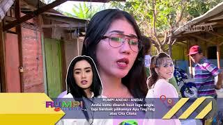 Video RUMPI - Via Valen Terkenal Kaya, Gimana Sih di Kotanya? (23/10/17) Part 2 MP3, 3GP, MP4, WEBM, AVI, FLV November 2017