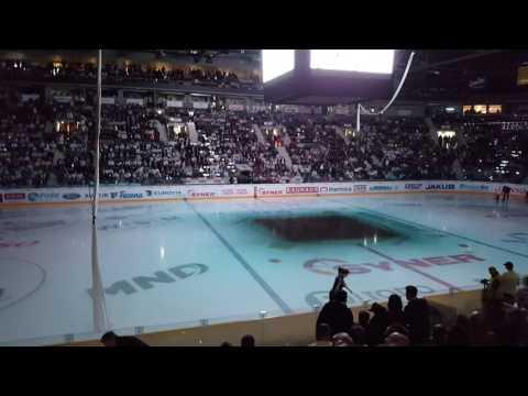 Bílí Tygri Liberec vs. HC Škoda Plzeň 22.3.17 Game Intro