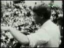 Robert Kennedy e il discorso sul Pil