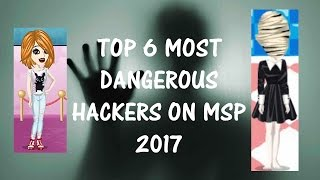 Nonton Top 6 Most Dangerous Hackers On Msp 2017 Film Subtitle Indonesia Streaming Movie Download
