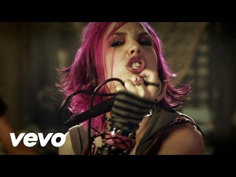 Icon For Hire - Make A Move (HD 720p)
