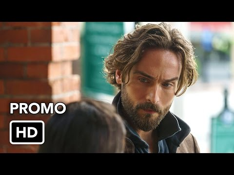 Sleepy Hollow 3.03 (Preview)