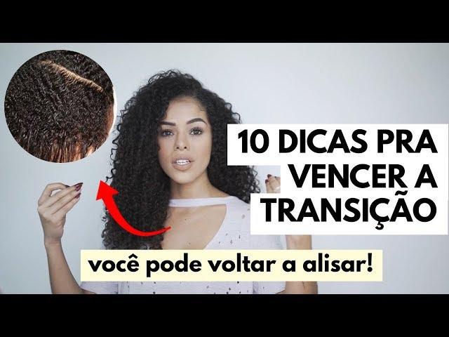 10 MOTIVOS PRA NÃO DESISTIR DA TRANSIÇÃO | RAYZA NICÁCIO - Rayza Nicácio