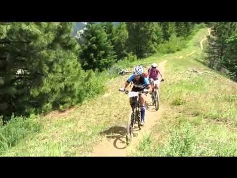 2013 Bavarian Bikes and Brew MTB Race