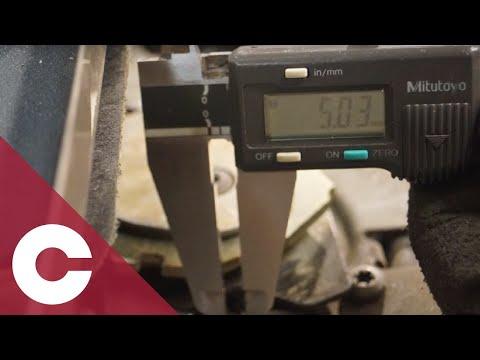 1993-2005 GM Wiper Motor Crank Arm Calibration