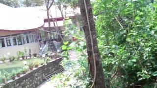 Коммуна ОШО Тапобан, Катманду, Непал — Ошо — видео