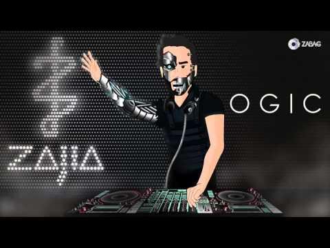 Zajia Feat. Sofia Rueda - OGIC (Radio Edit)