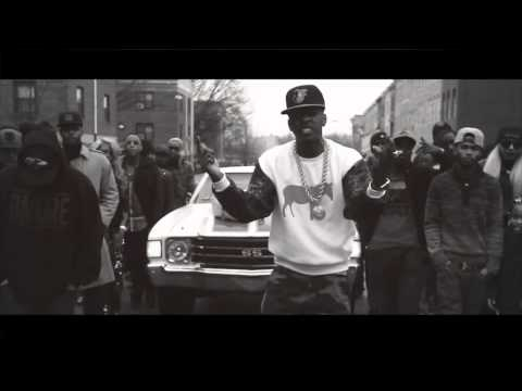 King Los - Becoming King (2013)