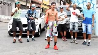 MC Naldinho - Ui Chavoso Meia Na Canela Música Nova 2013 KondZilla