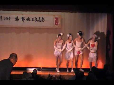 神崎吉井バレエ団