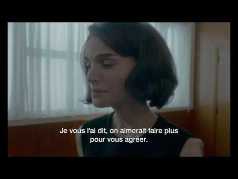 JACKIE - Extrait 1 - Au cinéma le 1er février