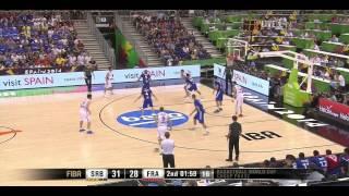 Sep 14, 2014 ... FIBA 2014 World Cup 2014 Final USA vs Serbia HD - Duration: 1:30:49. Jesús nGómez 1,699,193 views · 1:30:49 · Croatia vs France FIBA...