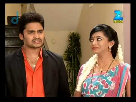 Varudhini Parinayam - Episode 315 - Best Scene