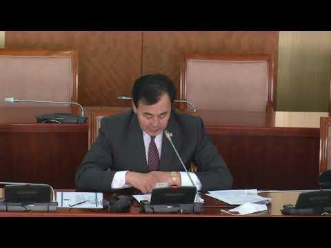 Б.Баттөмөр: Азийн Хөгжлийн Банктай хамтран ажиллахдаа анхааралтай хандах хэрэгтэй