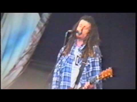 Mega City Four - Clown (Reading Festival 1992)