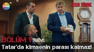 """Cesur Yürek""""in ilk bölümünde; İstanbul'un balıkçı mahallelerinden birisinde, sıradan bir hayatı olan Ömer askerden döndüğü zaman mahallesinde çok sıra dışı ..."""