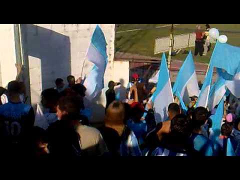 CALENTANDO LA PREVIA CERRO CERRO !! CERRO 2 RAMPLA 0 16 DE MAYO DEL 2015 - Los Villeros - Cerro