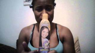 Profective Mega Growth Hair Oil Review - YouTube