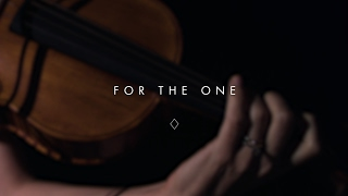For the One (Lyric Video) -  Brian & Jenn Johnson | After All These Years