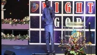 Pastor Dayo Olutayo - The Working Of The Anointing Pt2