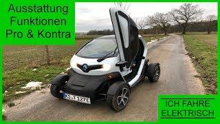 elektro kabinenroller 25 45km h elektroauto. Black Bedroom Furniture Sets. Home Design Ideas