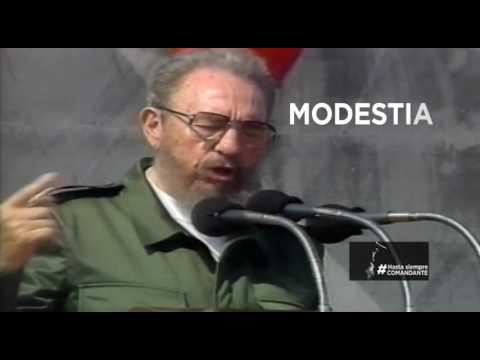 Concepto de Revolución: continuidad a las ideas de Fidel