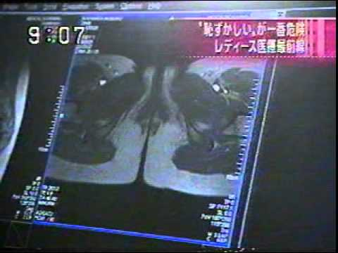 「テレ朝の元女子アナ「川北桃子」がMRで魅せた股間。」のイメージ