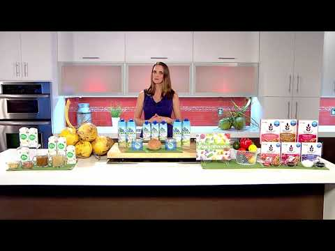 National Nutrition Month 2018 With Tara Gidus Collingwood
