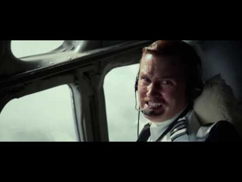 """Flight"" 2012 film crash scene (HD-60FPS)"