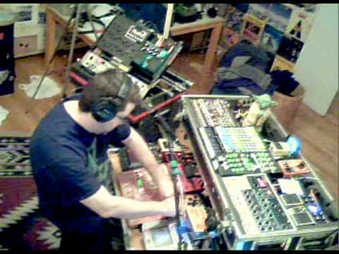 Nirvana - Smells Like Teen Spirit (M4M Live Electronic Remix) - Muzik 4 Machines