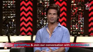 Shahid Kapoor talks about Phata Poster Nikla Hero