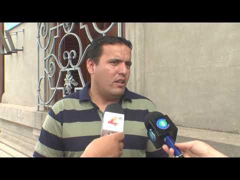 Christian Pintos fue cesado de su cargo de Director del Departamento de Deportes y Juventud.
