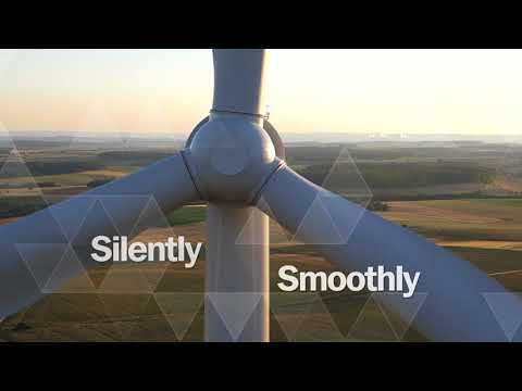 Trelleborg - Renewable Energy & Power Generation