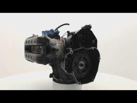 Used Engine BMW K 1100 LT 1993-1999 K1100LT 1997-02  99724