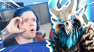 DanTDM Reacts to Fortnite Season 5 Battle Pass!!!