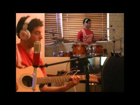 Jason Derulo it girl drum guitar remix